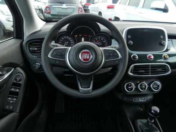 Foto - Fiat 500X 88 KW Cross Look Navi, Klima, Alu **Aktion**