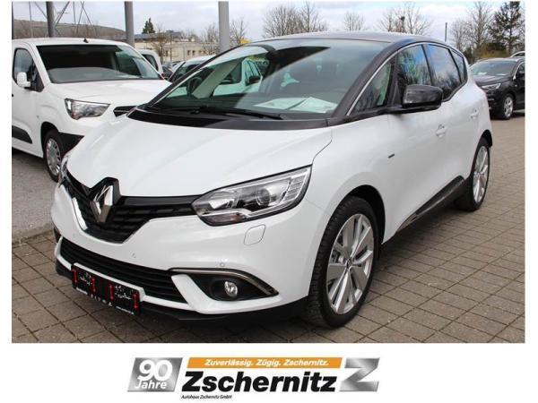 Renault Scenic Limited Deluxe TCe 115 inkl. Allwetterreifen *sofort verfügbar*