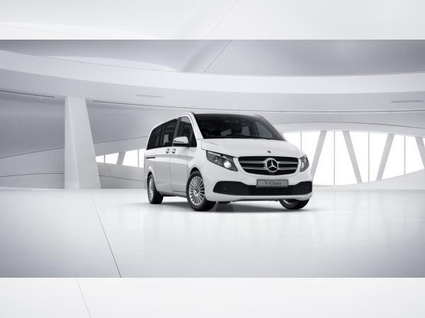 Mercedes-Benz V 220 Rise