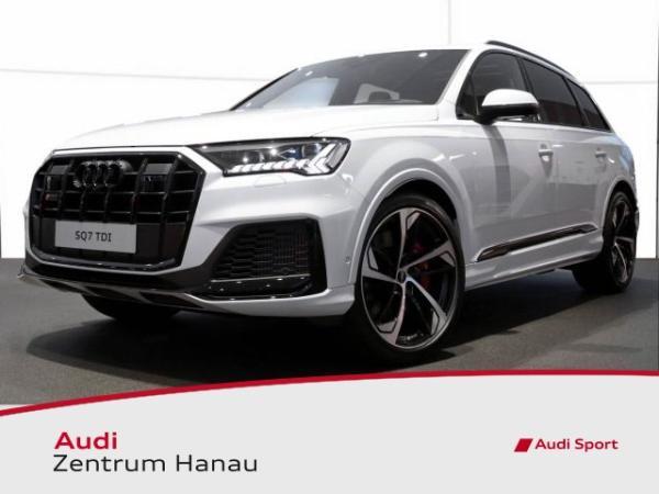 Audi SQ7 TDI 320(435) kW(PS) tiptronic / Sofort verfügbar / Gewerbetreibende