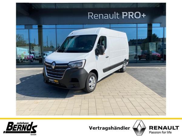 Renault Master Kasten KOMFORT L2H2 3,5t ENERGY dCi 150