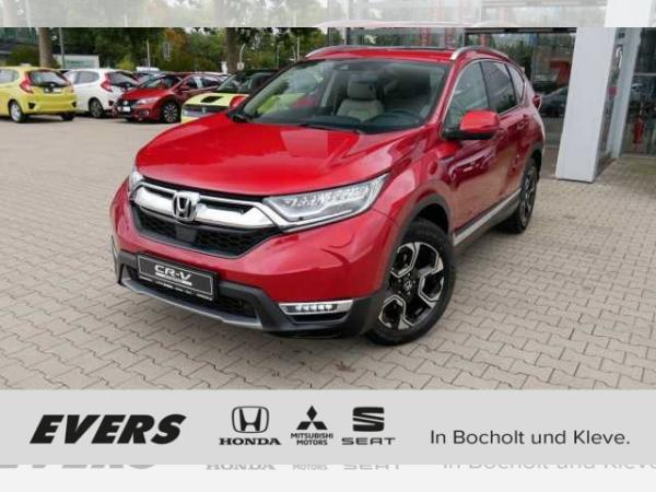 Honda CR-V 2.0 i-MMD AWD Hybrid Executive