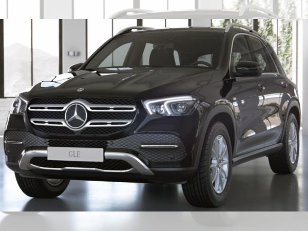 Mercedes-Benz GLE 350 de 4-Matic SUV + 0,5% DW-Versteuerung + MBUX + 9-G-Tronic + Rückfahrkamera