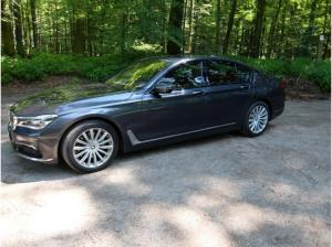 Foto 1 - BMW 730 d Neues Modell inkl. Service