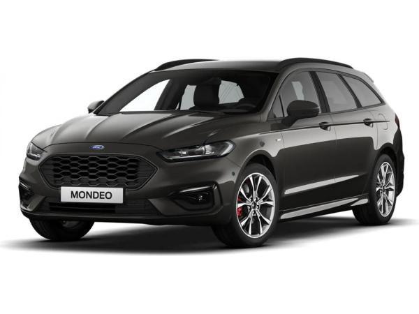 Ford Mondeo Turnier ST-Line 2,0l EcoBlue 150 PS 8-Gang Automatik - SOFORT VERFÜGBAR