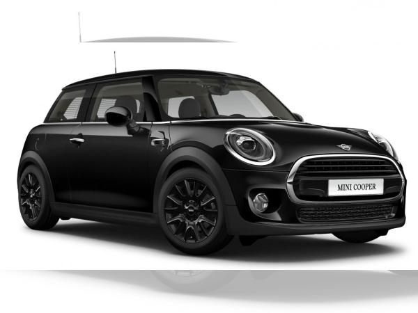 Foto - MINI Cooper 20 x Aktionsleasing 0€ Anzahlung LED LF 0,75%!!!