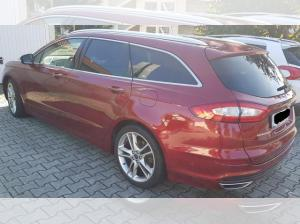 Foto 3 - Ford Mondeo Turnier 2.0 TDCi Start-Stopp