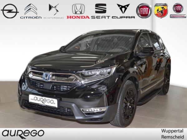 Honda CR-V Hybrid 2WD SportLine+2021+LEDER+NEUES DEKOR
