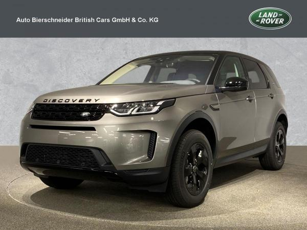 Land Rover Discovery Sport D150 FWD 6-Gang