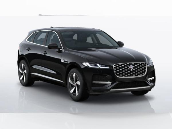 Foto - Jaguar F-Pace P400e Plug-In Hybrid S *NEUES MODELL*