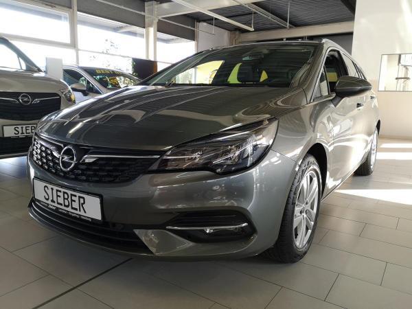 Opel Astra K Sports Tourer Elegance 1.2 [LED, Navi, Rfk] *nur für Gewerbekunden* !!!Letzte Chance!!!