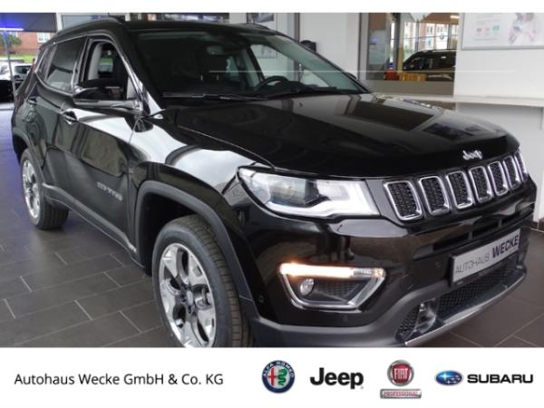 Jeep Compass 2.0 MultiJet 4WD Limited *ALLRAD-AKTIONSLEASING*
