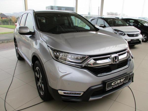 Honda CR-V Lifestyle Automatik AWD, sofort verfügbar
