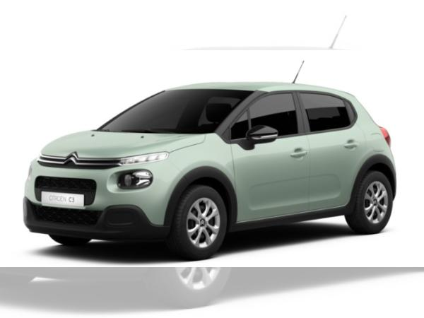 Foto - Citroën C3 Pure Tech 82 Feel *Klima*Tempomat*Bluetooth*USB*