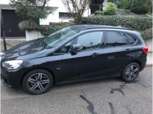 Foto 1 - BMW 218 Active Tourer