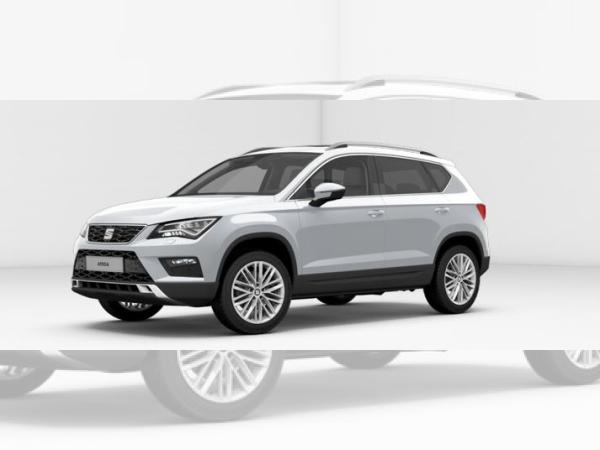 Foto - Seat Ateca XCELLENCE 1.6 TDI 85 kW (115 PS) 7-Gang DSG !!!!AM LAGER!!!!!