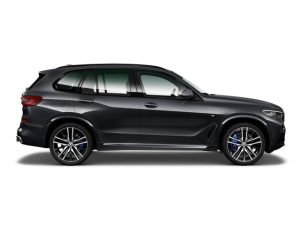 Foto - BMW X5 xDrive30d Leasing