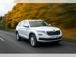 skoda kodiaq leasing angebote zum neuen suv im vergleich. Black Bedroom Furniture Sets. Home Design Ideas