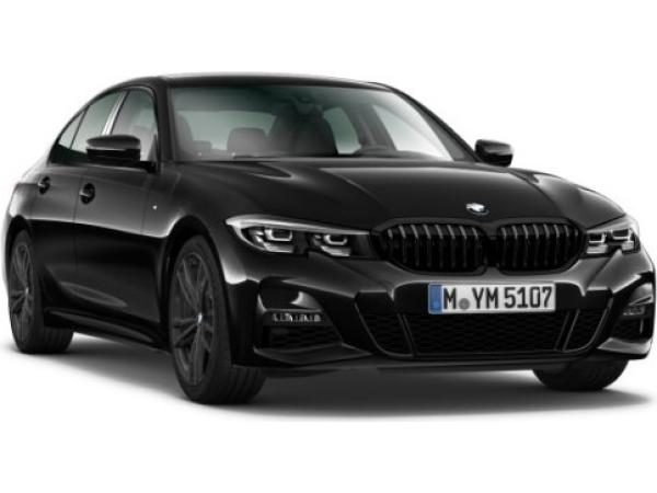 Foto - BMW 320 R&S BlackEdition Businessdeal 333,00€ netto ohne Anzahlung!!!