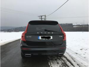 Foto 2 - Volvo XC 90 D5 AWD Geartronic R-Design
