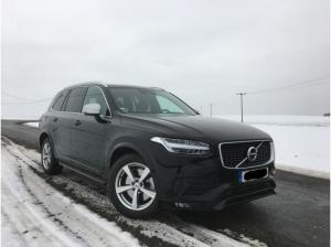 Foto 3 - Volvo XC 90 D5 AWD Geartronic R-Design