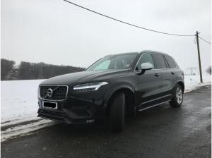 Foto 4 - Volvo XC 90 D5 AWD Geartronic R-Design