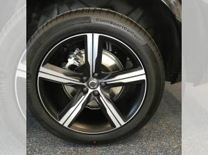 Foto 8 - Volvo XC 90 D5 AWD Geartronic R-Design