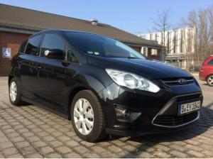 Foto 1 - Ford C Max 1,6 TDCi Business Edition