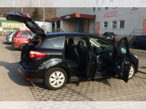 Foto 5 - Ford C Max 1,6 TDCi Business Edition