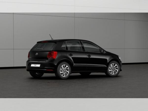 Foto - Volkswagen Polo SOUND 1,0 l 44 kW (60 PS) 5-Gang