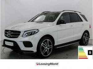 Foto 1 - Mercedes-Benz GLE 350 d 4Matic AMG Line Night Line Airmatic Panorama