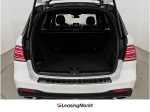 Foto 5 - Mercedes-Benz GLE 350 d 4Matic AMG Line Night Line Airmatic Panorama