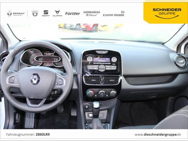 Foto - Renault Clio IV TCe 75 Collection