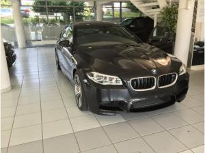 Foto 1 - BMW M5 Competition