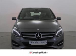 Foto 1 - Mercedes-Benz B 180 d Urban Navi Aktiver Parkassist LED Sitzh.