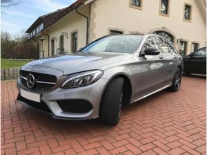 Foto 1 - Mercedes-Benz C 450 AMG 4MATIC