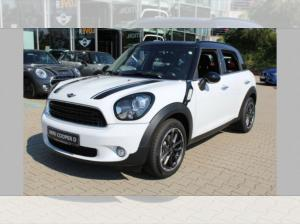Foto 1 - MINI Countryman Cooper D