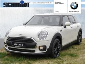 Foto 1 - MINI ONE One D Clubman