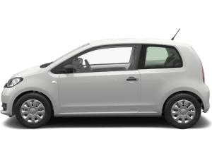Foto 1 - Skoda Citigo COOL EDITION, 1,0 MPI/44 kW