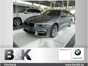 Foto 1 - BMW 520 d Touring, NEUES