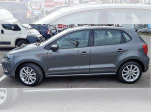 Foto 1 - Volkswagen Polo Highline BlueMotion Technology 1.2l TSI 81kw