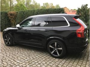 Foto 1 - Volvo XC 90 D5 AWD Geartronic R-Design