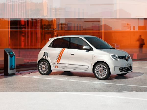 Foto - Renault Twingo Electric Vibes