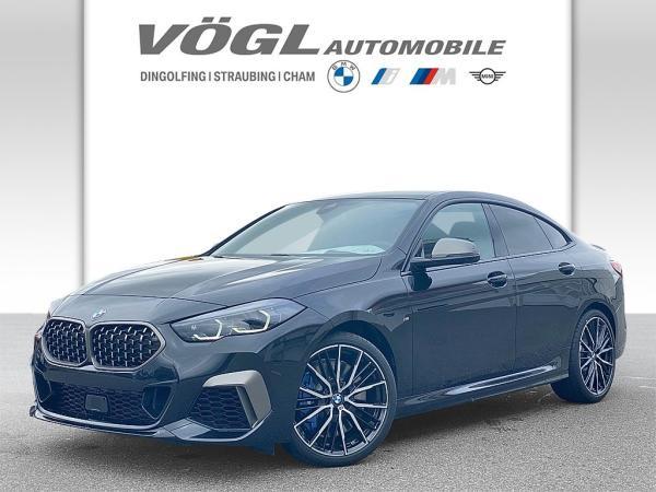 BMW M235 i xDrive// Gran Coupé// Head-Up// HK HiFi
