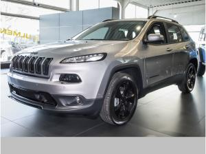 Foto 1 - Jeep Cherokee Sondermodell Night Eagle II    EURO 6