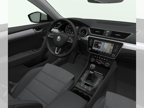 Foto - Skoda Superb COMBI Active 2,0l TDI 110 kW 6-Gang nur noch im April!!