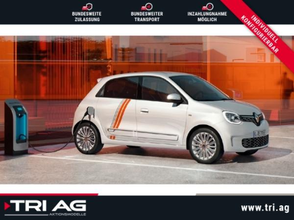 Renault Twingo Electric Vibes inkl. Förderung und Batterie