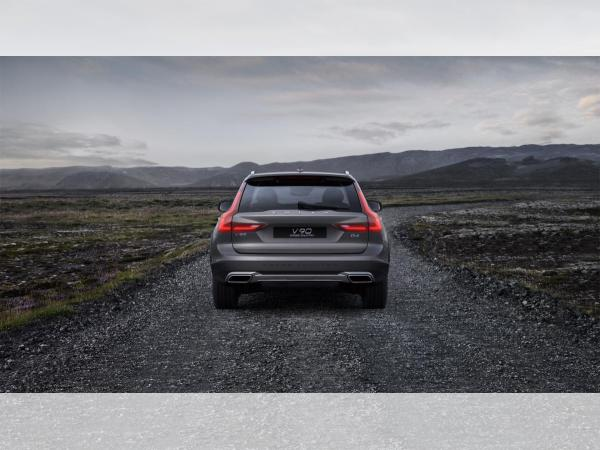 Foto - Volvo V90 Cross Country PRO D4 Standheizung Massage Full-Service