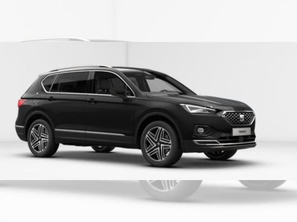 Foto - Seat Tarraco Xcellence 2.0 TSI 140 kW (190 PS) 7-Gang DSG 4Drive AM LAGER !!!!!!!!