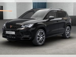 cupra ateca leasing angebote vergleichen top rate finden. Black Bedroom Furniture Sets. Home Design Ideas